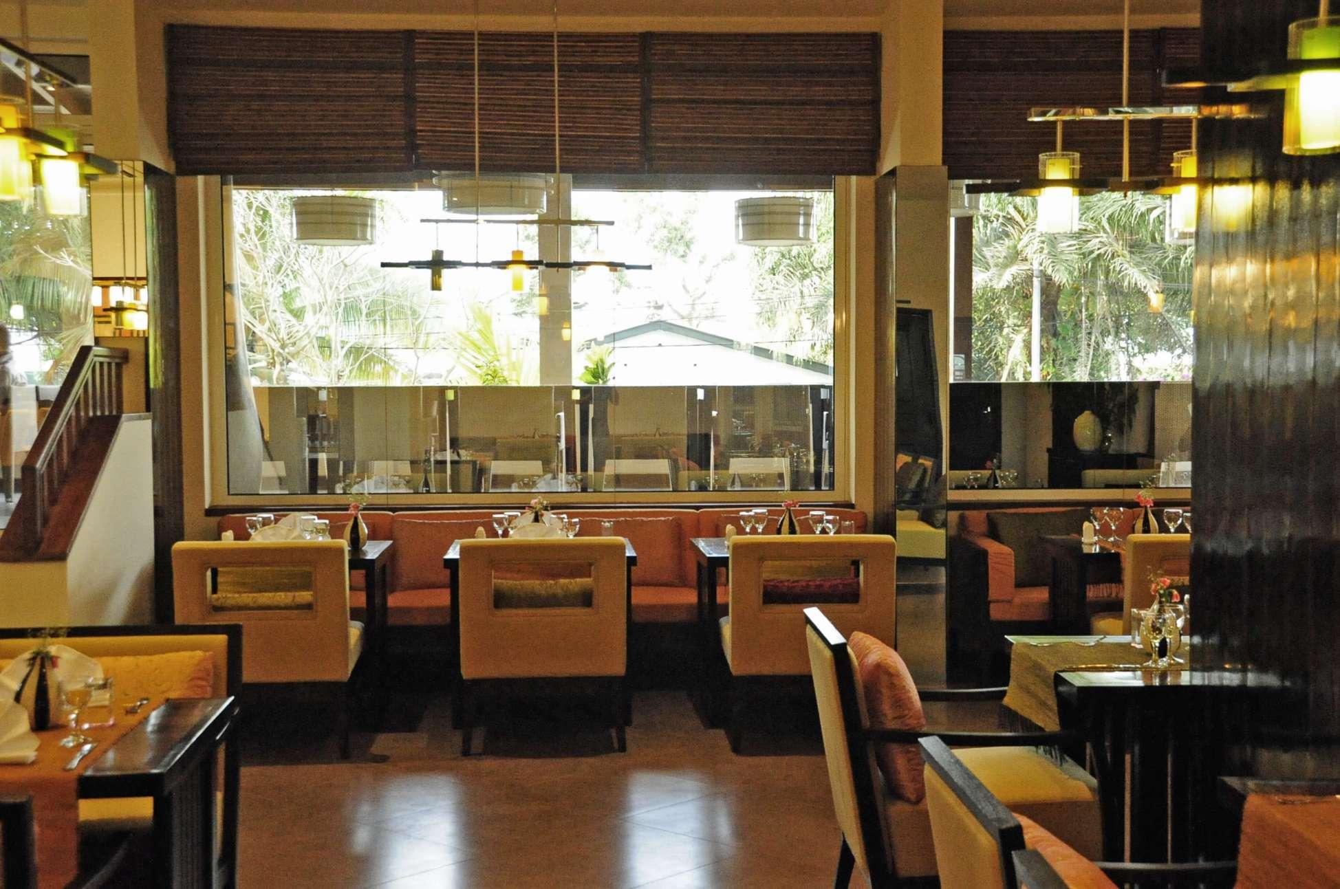 Hotel Calypso Tamatave (2)
