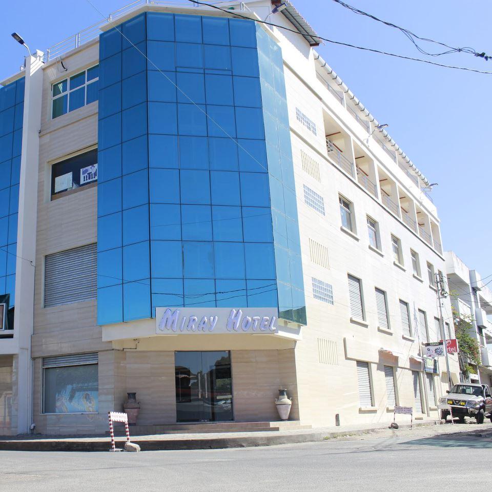 Miray Hotel (3)