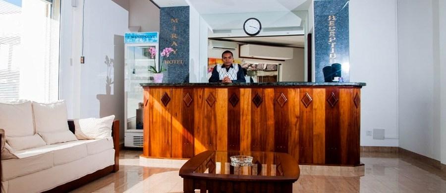 Miray Hotel (8)