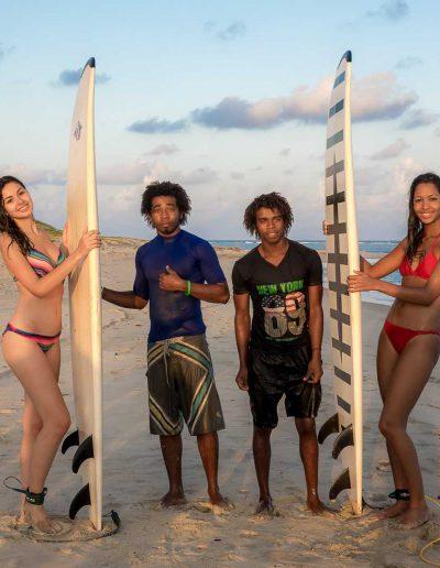 Surf Mahambo