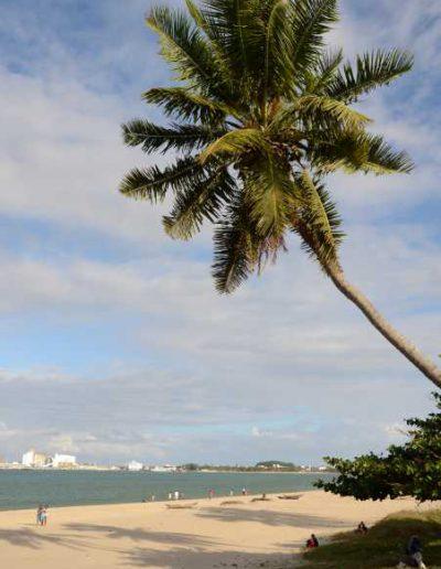 plage Tamatave