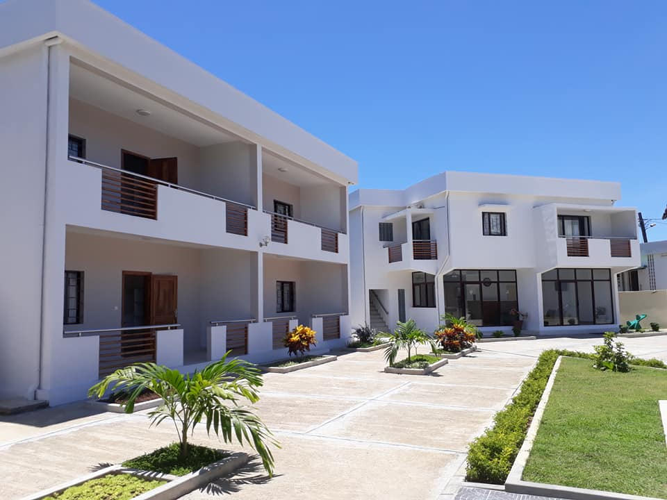 Analamanga hotel space