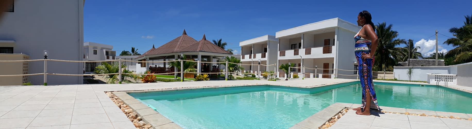Analamanga hotel