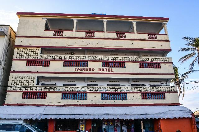 Hotel Ivondro Tamatave (9)