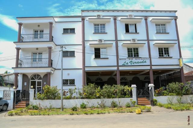 Hotel La veranda (1)
