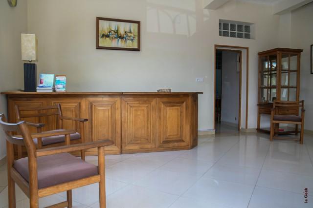 Hotel La veranda (10)