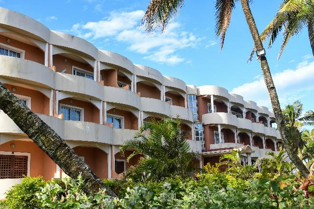 Hotel Marotia plage (1)