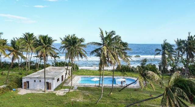 Hotel Marotia plage (13)