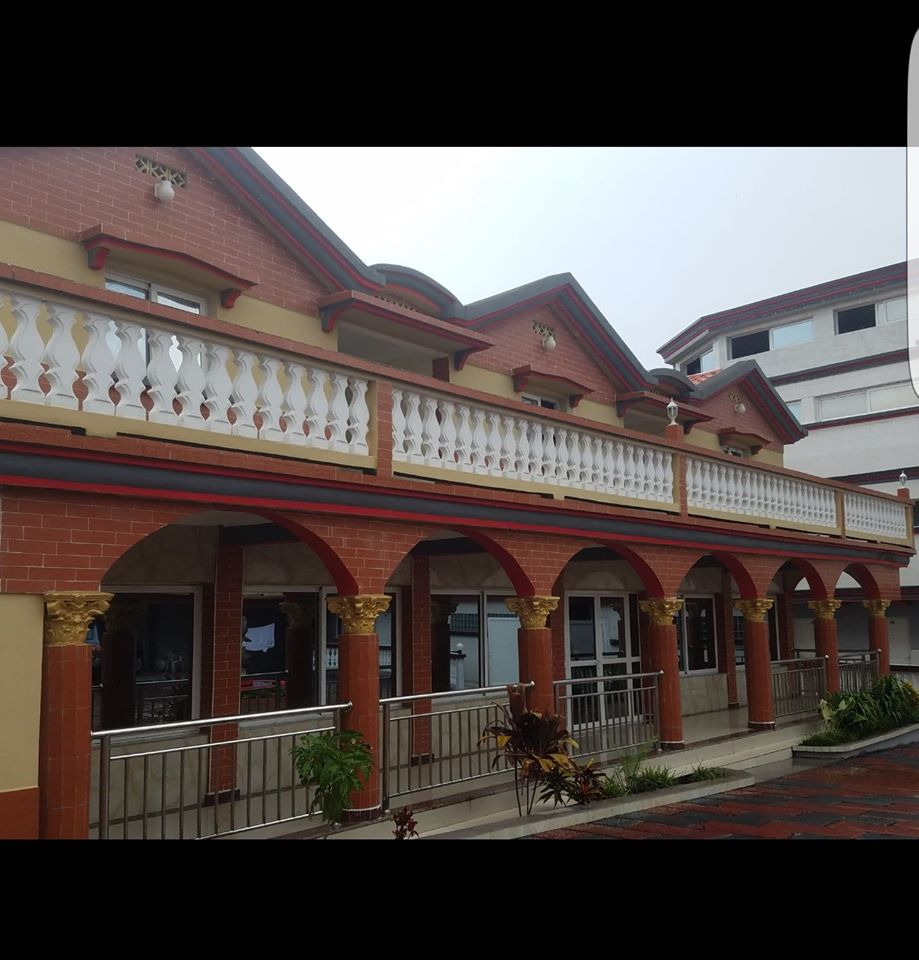 Hotel Ravaka bungalow
