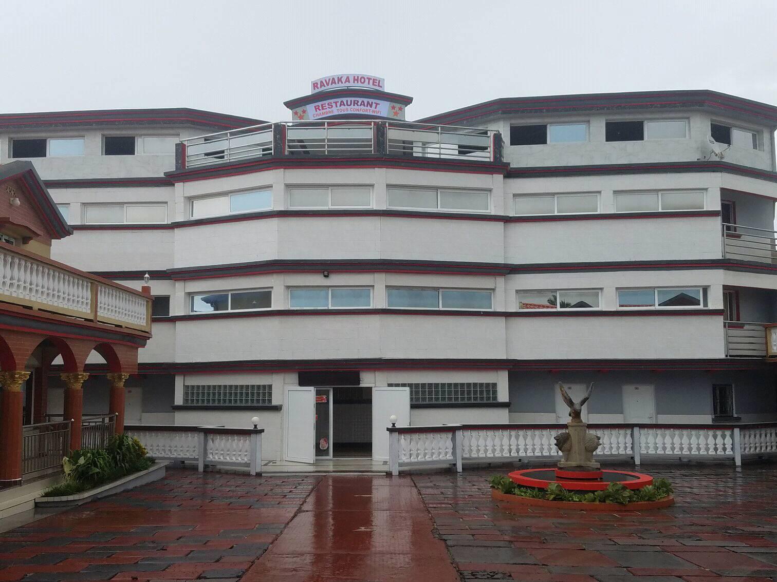 Hotel Ravaka