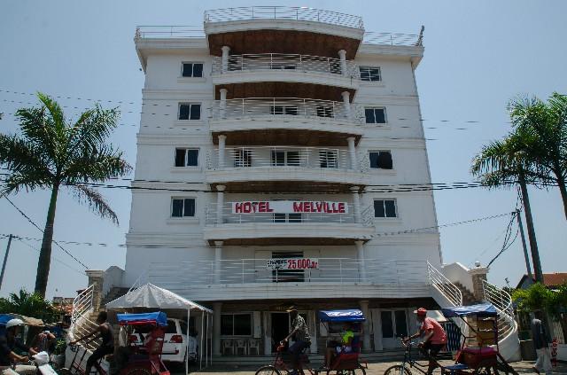 Melville hotel (1)