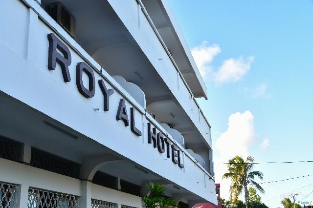 Royal Hotel (1)