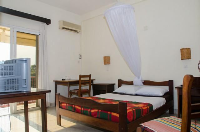 Tamatave Hotel Flamboyant (2)