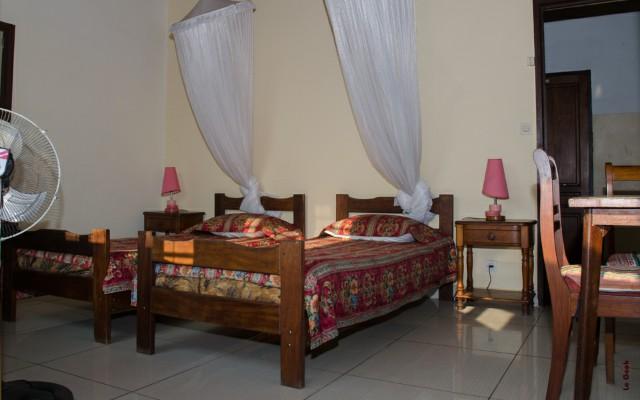 Tamatave Hotel Flamboyant (3)