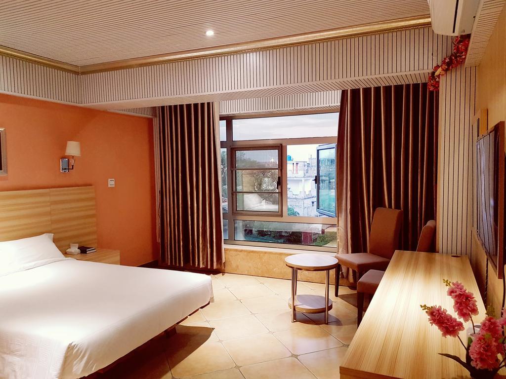 hotel Luciole Tamatave