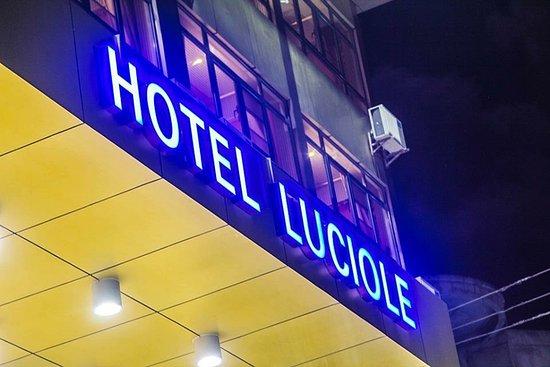 hotel Luciole