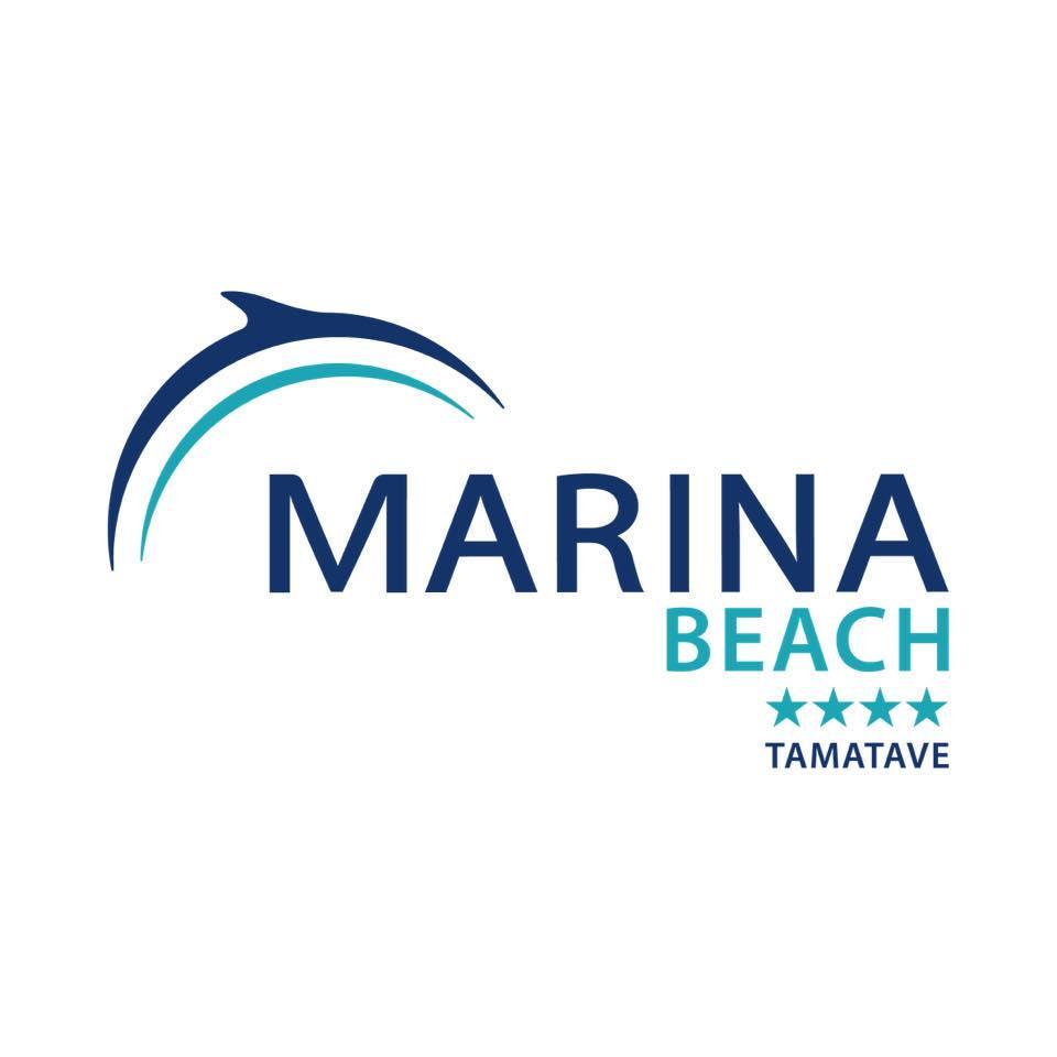 marina beach logo